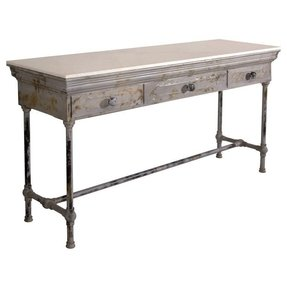 Console Table With Marble Top Ideas On Foter