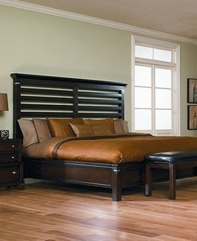 King Size Bed Bench Foter