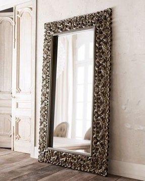 Large Full Length Mirror - Foter
