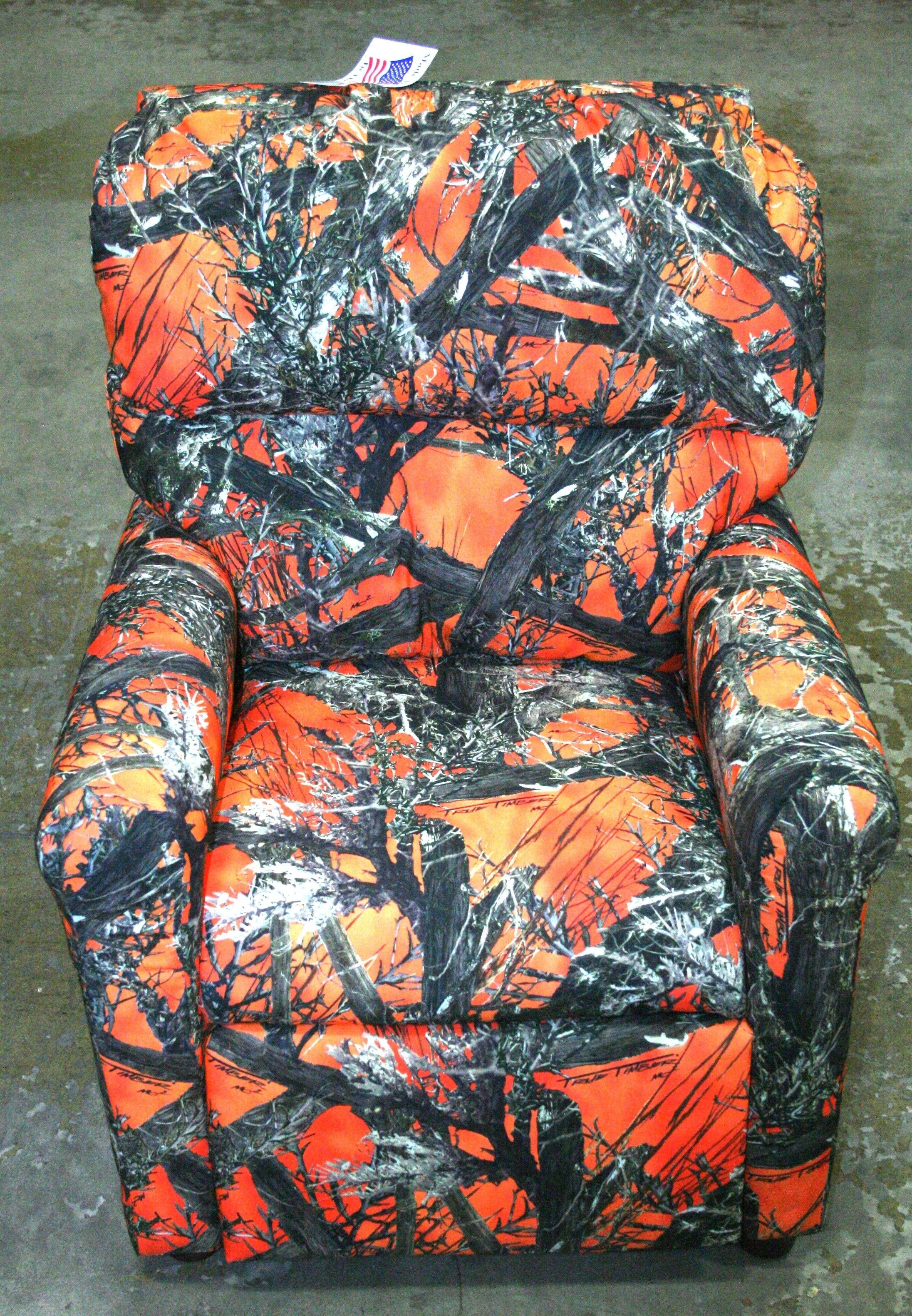 Camo Chairs