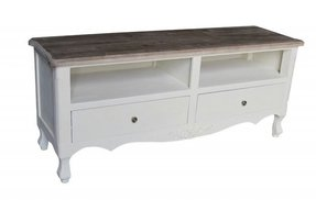 Country tv stand 25