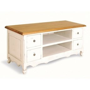 Country tv stand 7
