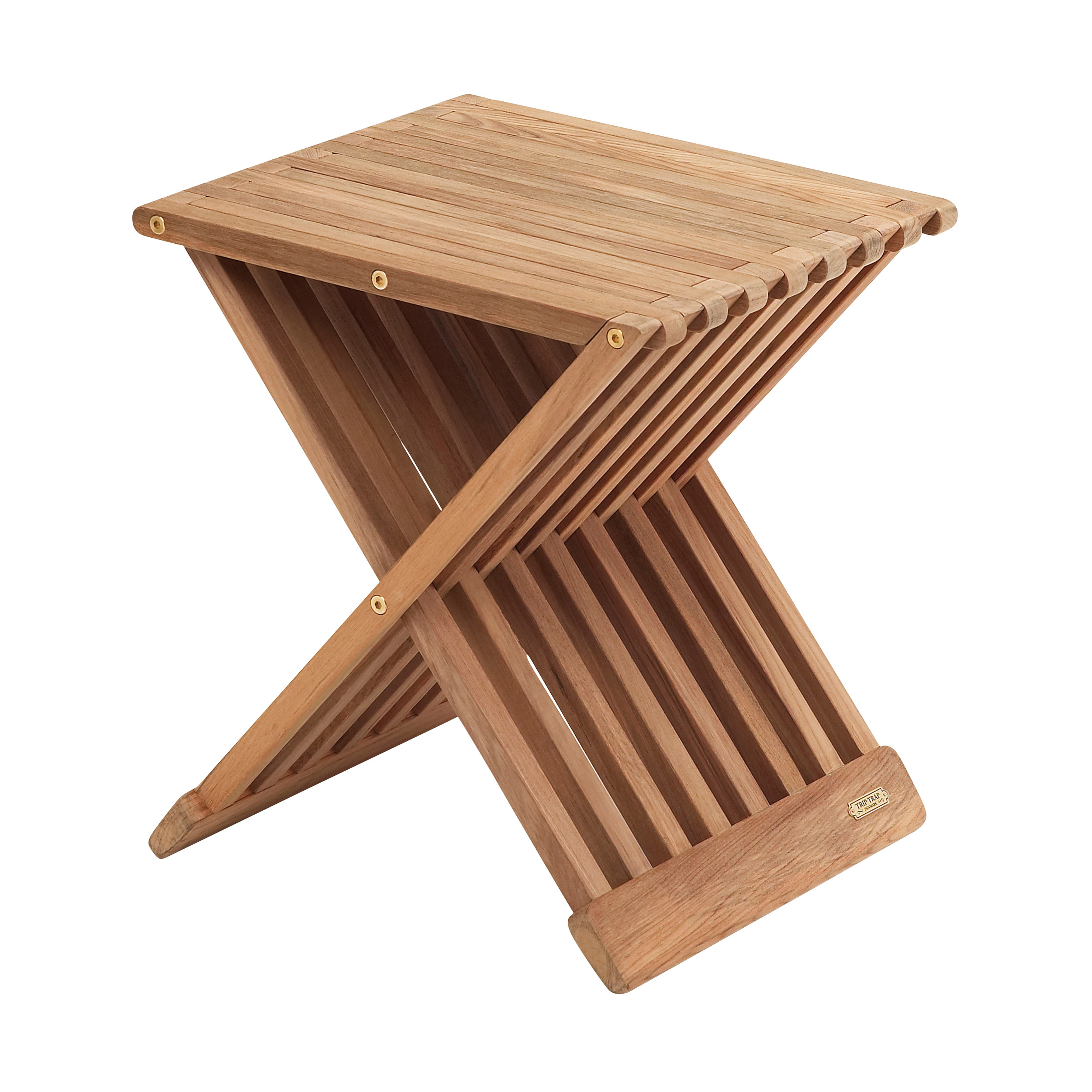 Folding Kitchen Stool