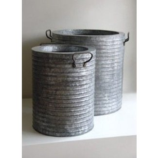 French Planters Metal