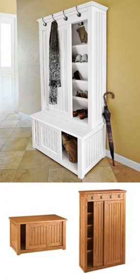 Furniture Shoe Storage Foter
