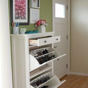 Furniture Shoe Storage 7