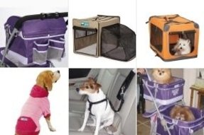 Guardian gear pet products