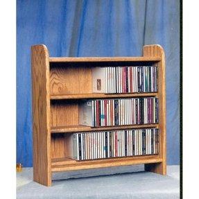 Wood Cd Storage Foter