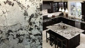 Kitchen Islands With Granite Tops 13