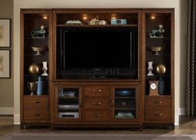 Liberty furniture entertainment center 28