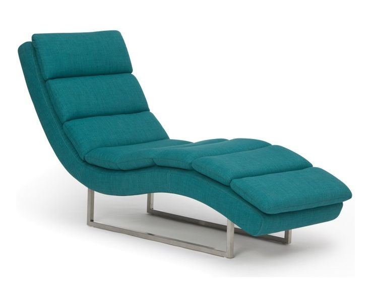 Amazing Modern Chaise Lounge Chairs