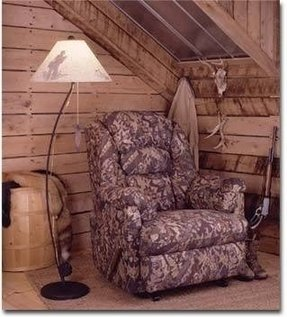 Camo Recliners Foter
