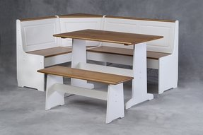 Small Kitchen Tables With Bench 1