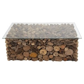 Stone Top Coffee Table Foter