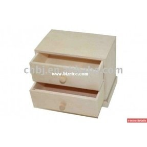 Wooden cabinet small wooden drawer wood sundry box china storage