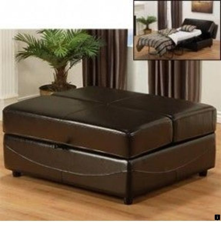 Bed ottomans