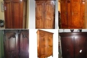 Cherry Wood Armoire Ideas On Foter