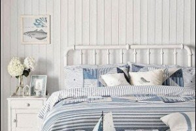 Coastal Themed Bedding Sets - Foter