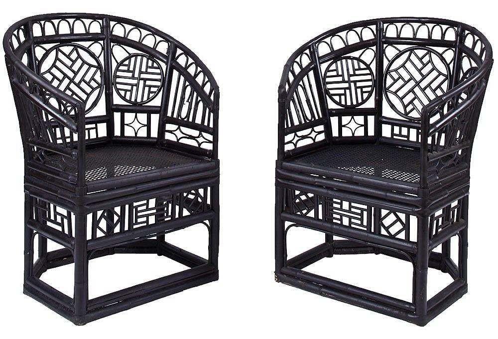 Ikea Rattan Dining Chairs