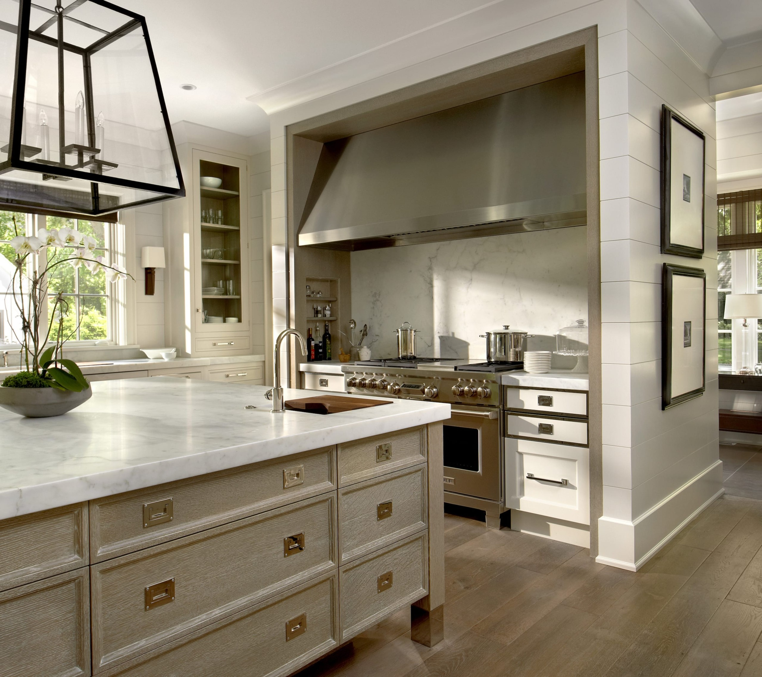 Superbe Kitchen Islands With Drawers 11