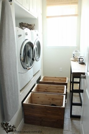 Laundry baskets for kids 1