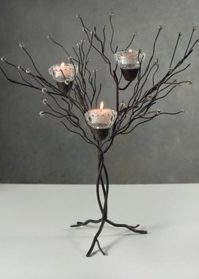 Image result for different votives on table