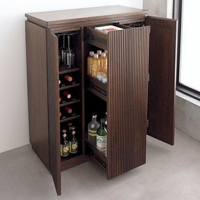 Mini Liquor Cabinet - Foter