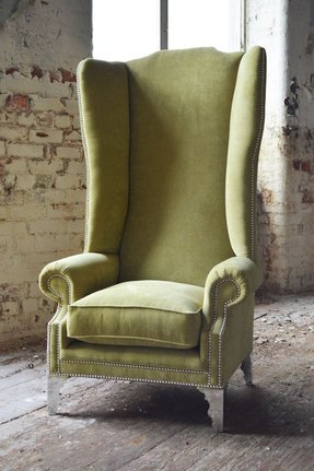 High Wing Back Chairs Foter