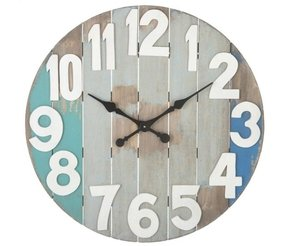 Oversized Decorative Wall Clocks 15