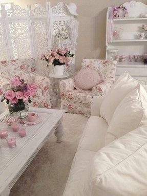 Pink Living Room Furniture - Foter