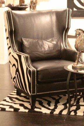 zebra print chairs foter