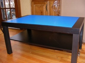 Play tables with storage 23