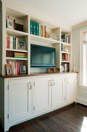Solid wood tv cabinet foter tv cabinet with doors to hide tv eventshaper