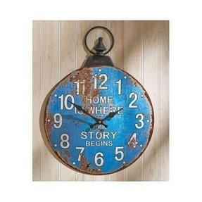 Unique kitchen wall clocks 2