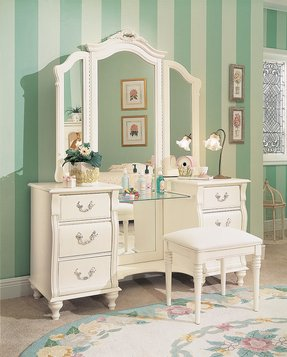 Vanity sets for bedroom 10