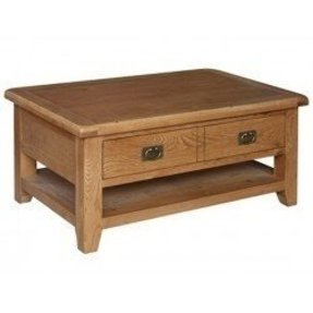 Coffee tables with drawers 3