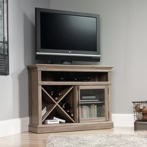 Corner Table Tv Stand - Foter