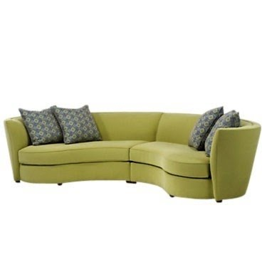 Curved Sectional Furniture 19