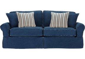 Denim Furniture - Ideas on Foter