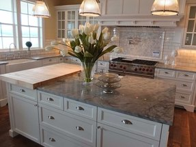 Kitchen island with butcher block foter distressed kitchen island butcher block workwithnaturefo