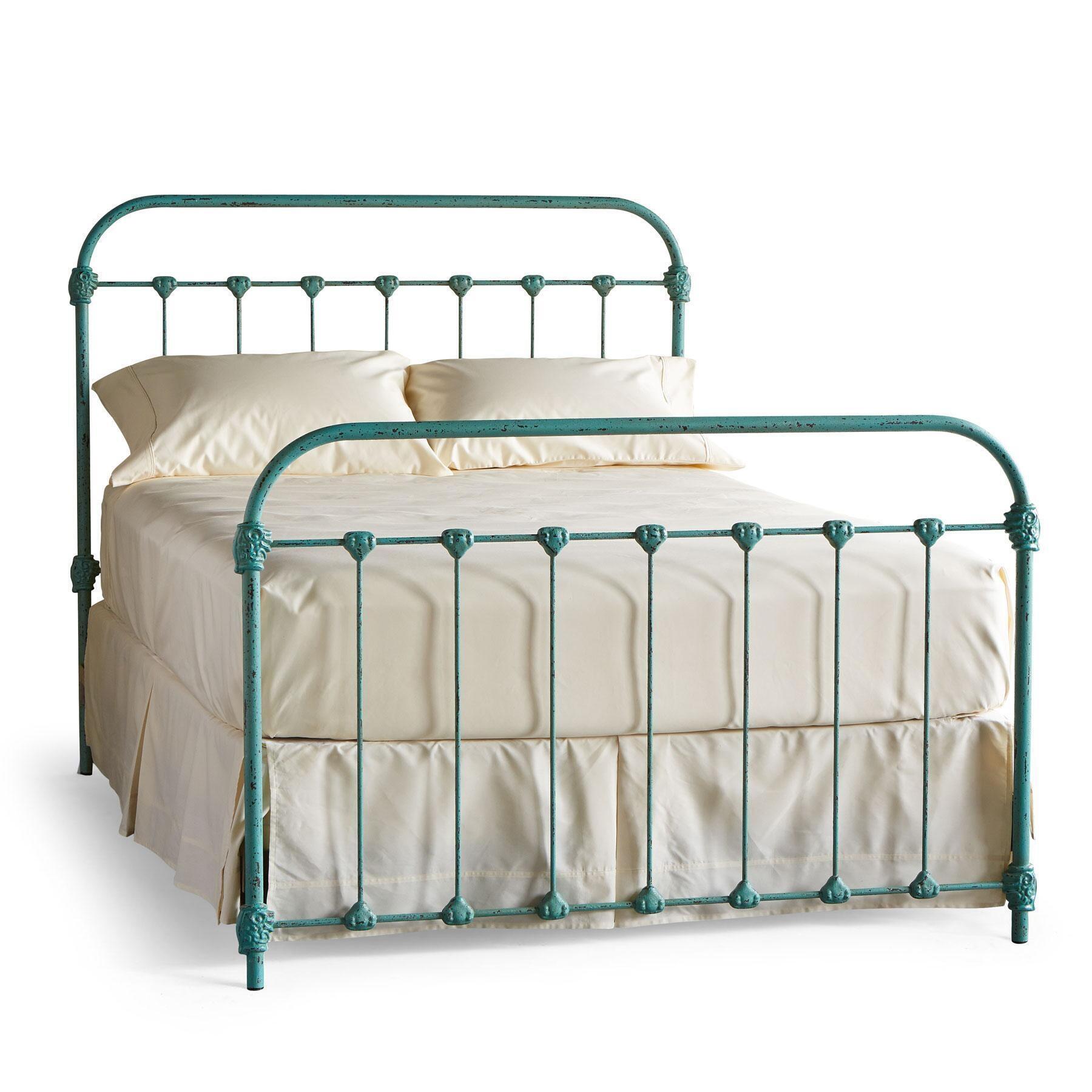 Iron Bed Headboard 27