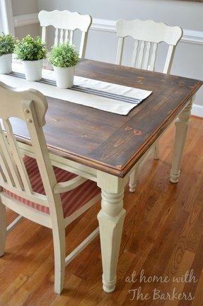Laminate top kitchen tables 6