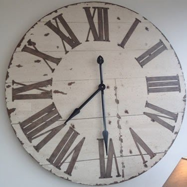 Delicieux Large Kitchen Wall Clocks