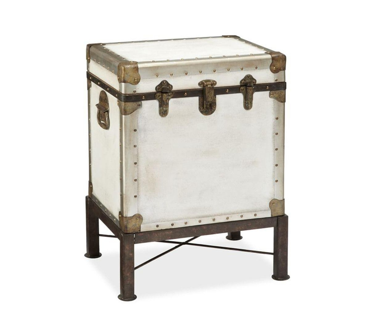 Storage Trunk End Table   Ideas On Foter