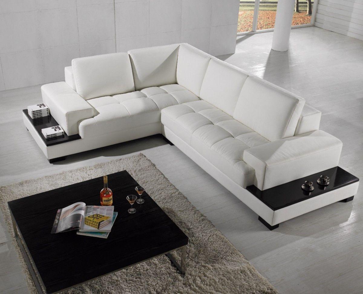 Superbe Modern Reclining Sofas 1