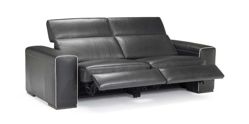 modern reclining sofas ideas on foter rh foter com 1 Contemporary Furniture Contemporary Reclining Sofa