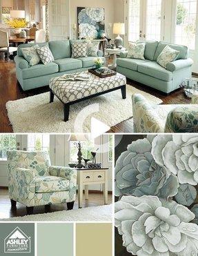 Best Green Living Room Furniture Ideas On Foter