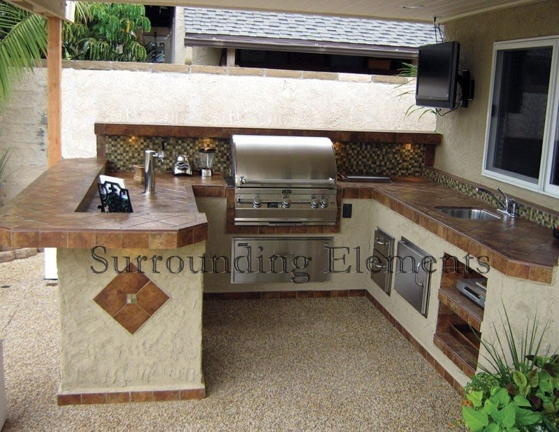 Outdoor Bar Storage Cabinet   Ideas On Foter