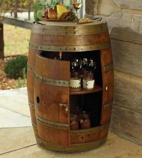 Outdoor Bar Storage Cabinet Foter