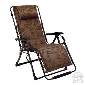 Outdoor recliners 2
